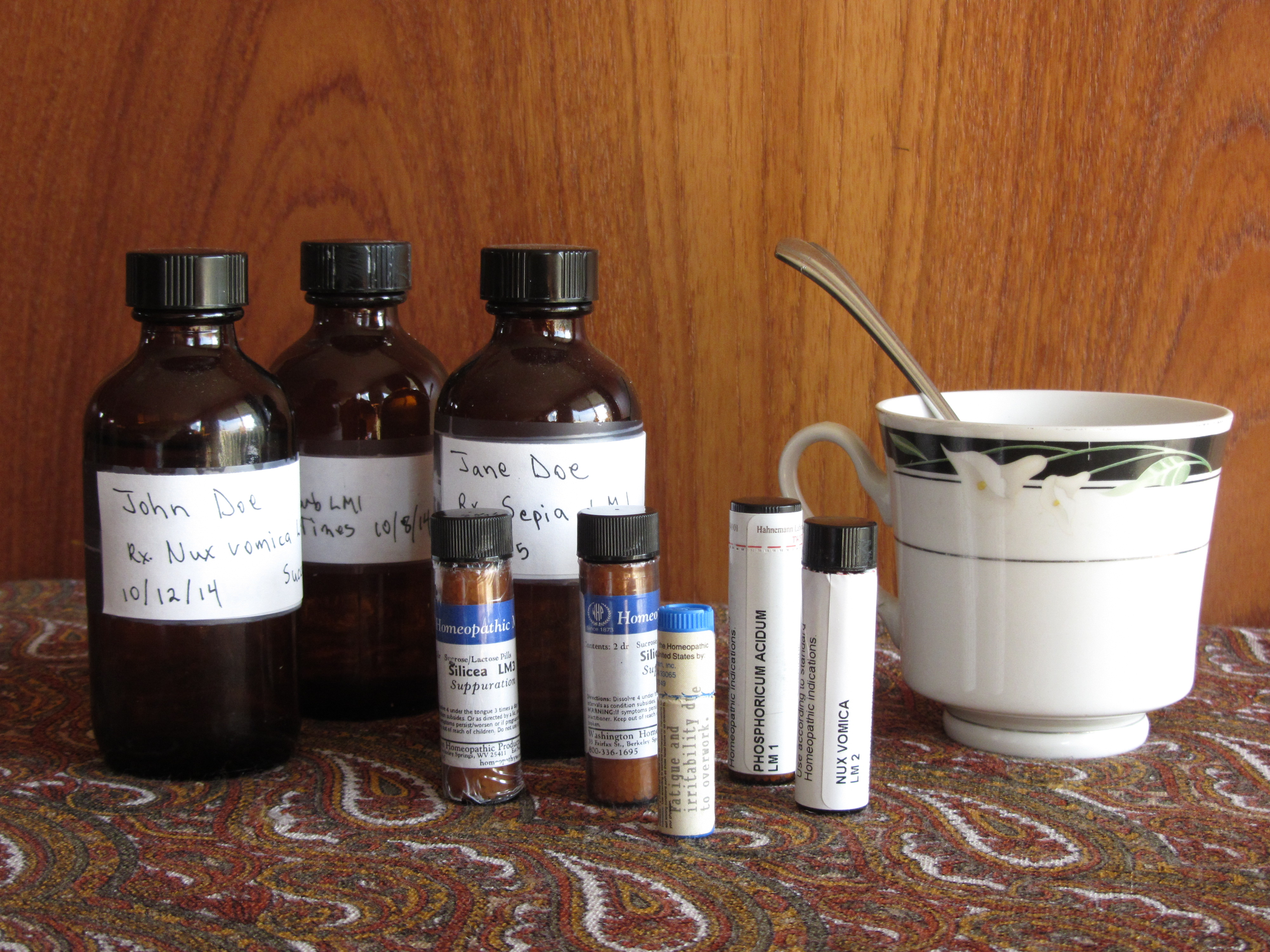 LM Potencies and Homeopathic Posology Homeopathy for Health